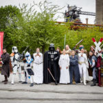 Star Wars bei der Photo+Adventure