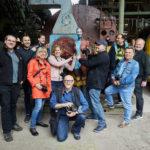 Photo+Adventure 2019, Workshop Bodypainting mit Reinhard Loher