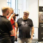 Photo+Adventure 2019, Workshop Rot-Schwarz mit Thomas Adorff