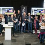 Photo+Adventure 2019, Gewinner des Fotowettbewerbs
