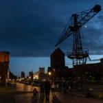 """Photo+Adventure 2019, Workshop """"Langzeitbelichtung und Architekturfotografie"""", © Klaus Wohlmann"""