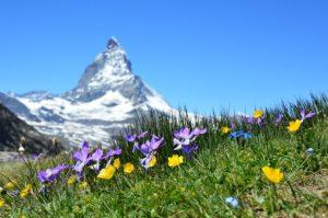 Matterhorn, Quelle: Pixabay
