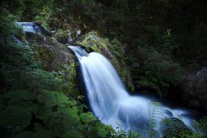 Triberger Wasserfall, Quelle Pixabay