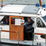 Hafentour, © Uwe Weber