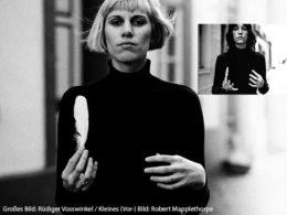 Porträt und Selbstporträt im Stil berühmter Fotografen, © Rüdiger_Vosswinkel