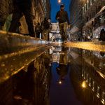 Nachtfotografie auf Reisen © Klaus Wohlmann
