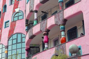 Urban Photography, Magdeburg, Bild von Kerstin Riemer