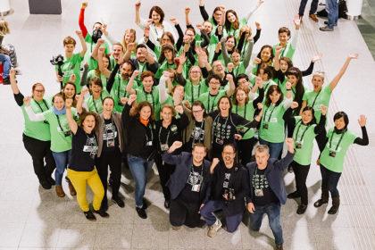 Team Photo+Adventure Wien 2020