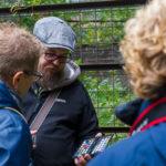 intermezzo 2019, Making of: Porträts mit lichtstarken Festbrennweiten mit Thomas Adorff