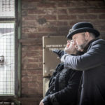 intermezzo 2019, Making of: Jack the Ripper mit Robin Preston