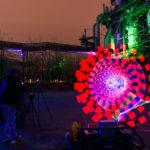 intermezzo 2019, Lightpainting für Einsteiger mit ZOLAQ