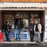 intermezzo 2019, © Klaus Wohlmann, Reisefotografie mit Wochenmarkt