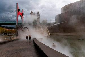 Reisefotografie in Bilbao, © Klaus Wohlmann