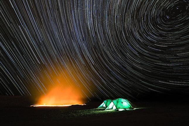 Himmel und Hölle; © Dennis Oswald und Adrian Rohnfelder