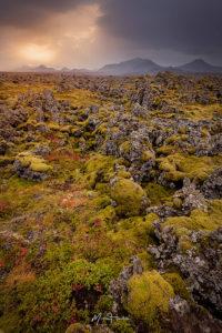 Landschaftsfotografie von Markus van Hauten