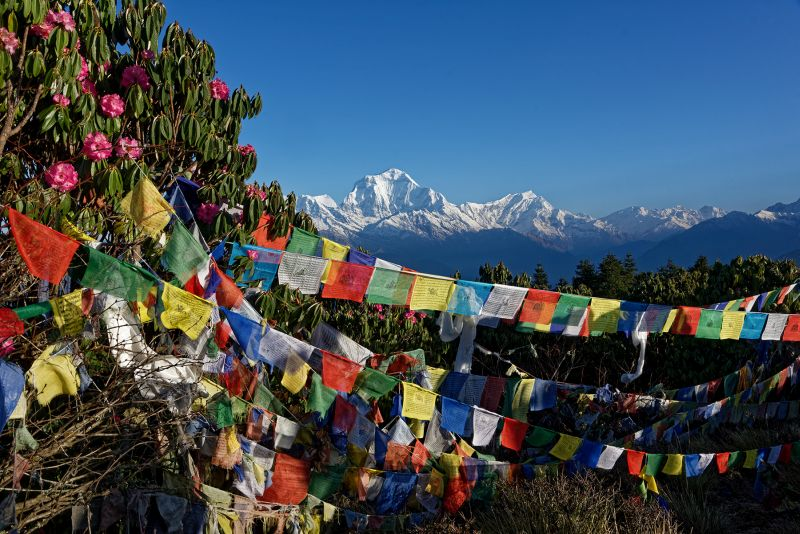 Himalaya Nepal (c) DIAMIR