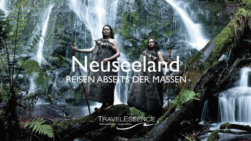 Neuseeland (c) TravelEssence