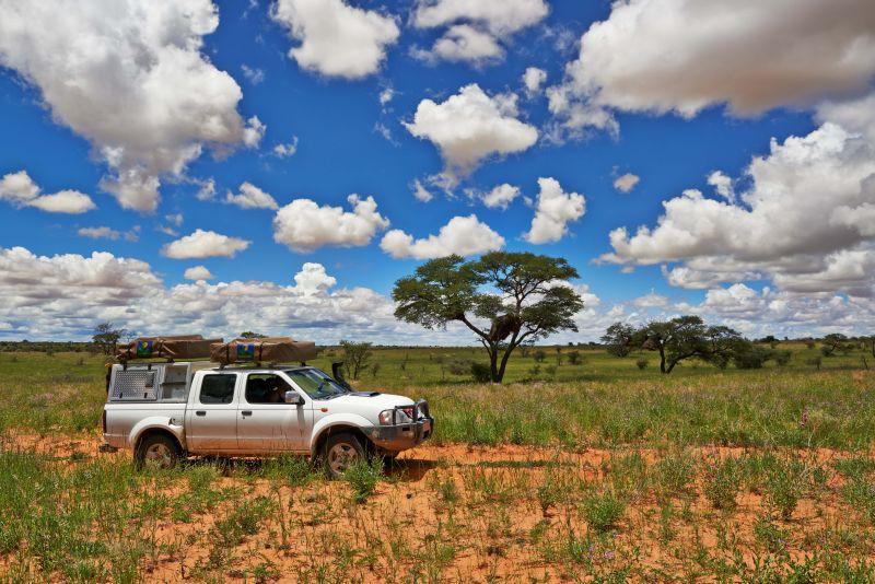 Südafrika (c) Abendsonne Afrika