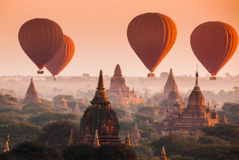 WORLDINSIGHT - Myanmar