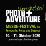 Photo+Adventure Terminverschiebung