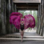 Ballettfotografie mit Sascha Hüttenhain