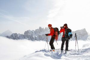 47 Summits; © Ulla Lohmann