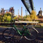 Radtour Hüttenwerk total, © Tour de Ruhr