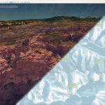 Digitales Location Scouting für Landschaftsfotografie, © Nicolas Alexander Otto