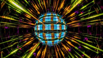 Experimentelles Lightpainting (c) ZOLAQ