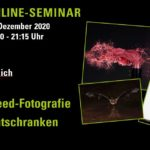 Photo+Adventure Online-Seminar Programm