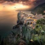 Vernazza; Italien - © Daniel Trippolt