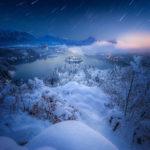 Bleder See; Slowenien - © Daniel Trippolt