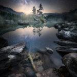 Lago di Saoseo; Schweiz - © Daniel Trippolt