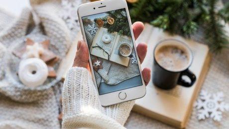 Smartphone-Fotografie, © Ylanite Koppens