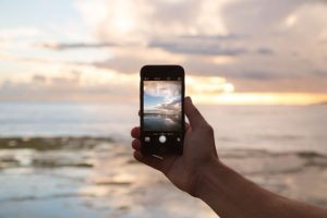 Smartphone-Fotografie, © Free-Photos