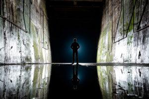 Nachtfotografie ohne Stativ (c) Klaus Wohlmann