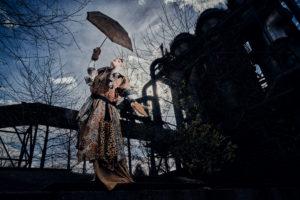 Modern Fairytale (c) Frank Doorfhof