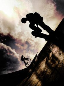 On the TOP; © Carsten Schröder