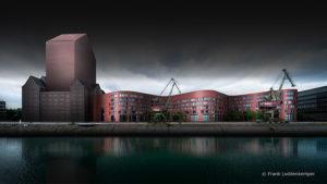 Archiv Duisburg, © Frank Loddenkemper