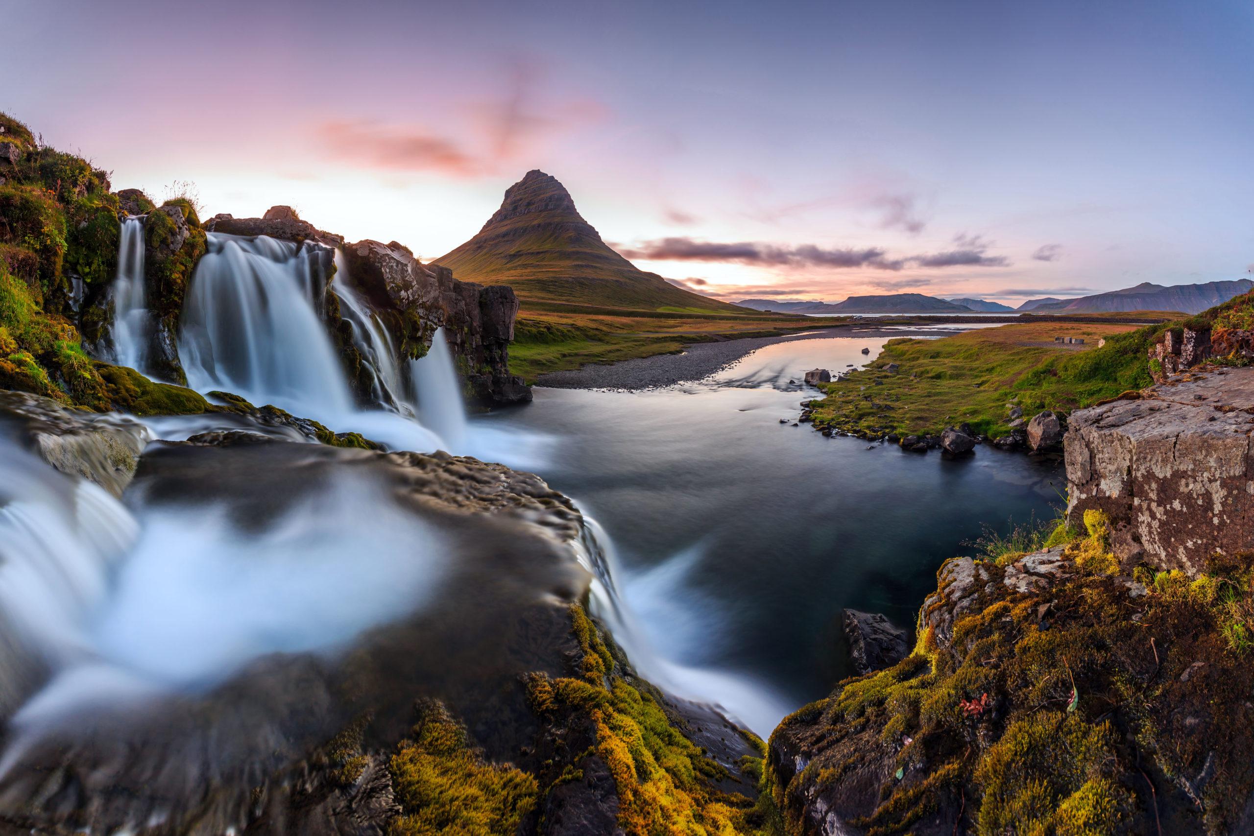 Island in 3 Jahreszeiten (c) Olaf Schieche