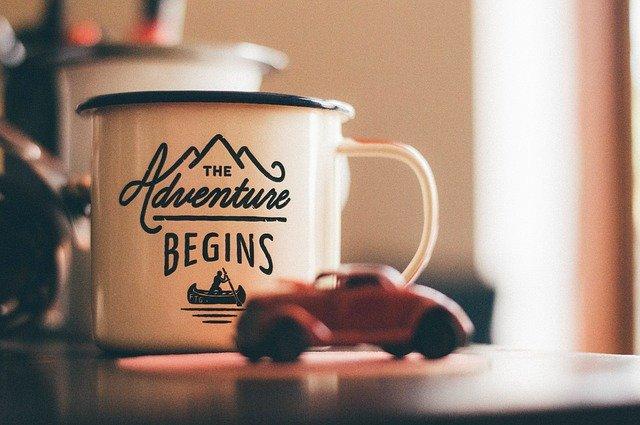 Photo Challenge, Abenteuer, © StockSnap / Pixabay