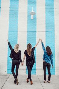Gruppenfoto, © Katy Anne