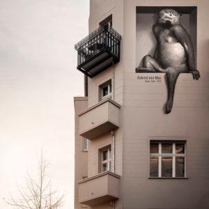 StreetArt-Walk, © Andreas Böttger, go2know