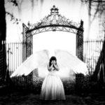 Industrial Angel – Engel in der Lost-Place-Industriekulisse