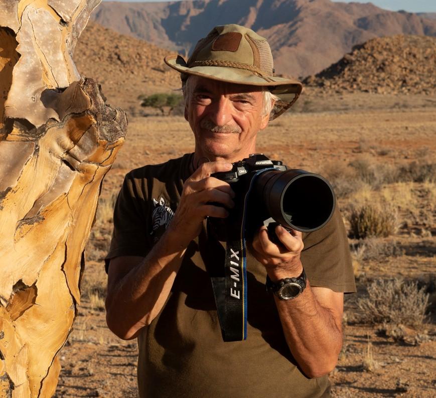 Profilbild Paul Kornacker