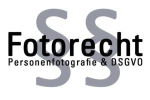 Fotorecht: Personenfotografie und DSGVO