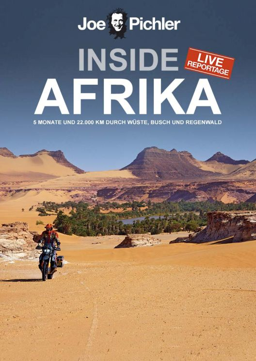 Inside Afrika - powered by Olympus (c) Joe Pichler